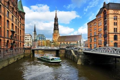 Hanburg město