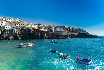 Portugal the seaside