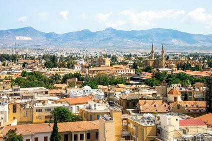Cyprus Nicosia/Lefkosia