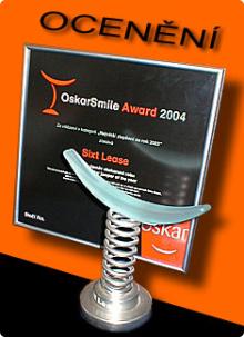 Ocenění 2004