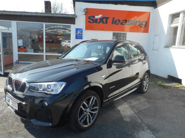 BMW autobazar Sixt