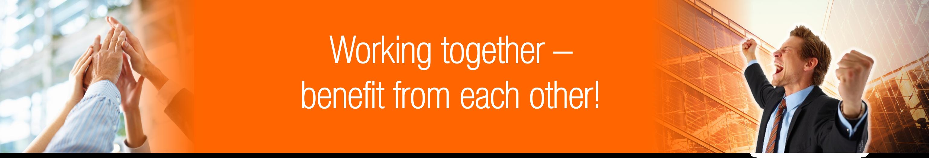 Sixt partneři-pracujme společně