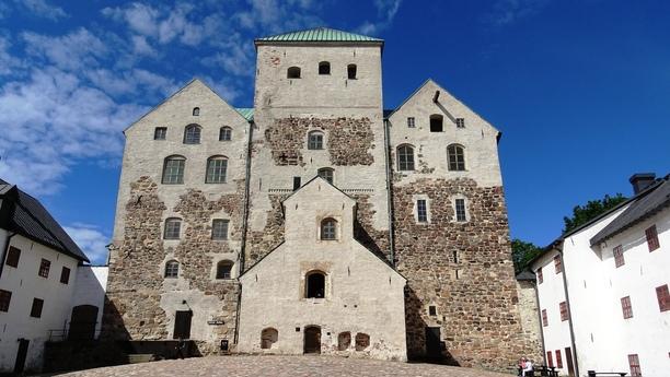 Finland-turku-city