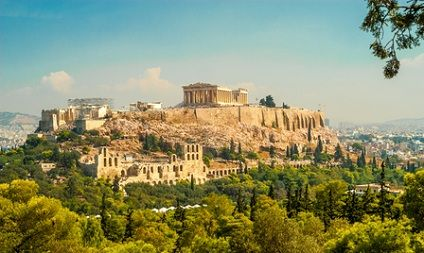 Greece the Athens