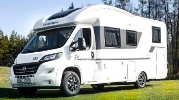 Sixt karavan