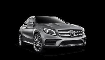 Sixt Mercedes-Benz GLA