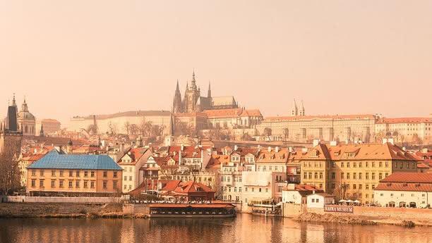 Praha Hradčany