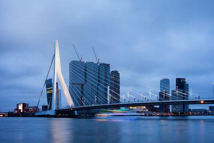 Rotterdam most