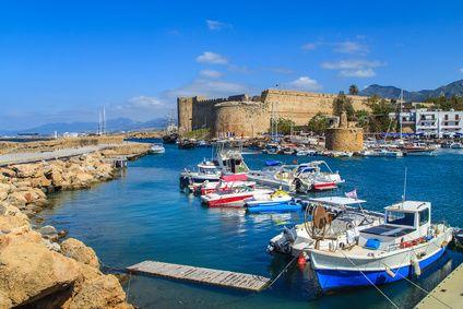 Cyprus Girne/Kyrenia
