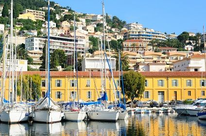 france-riviera-country