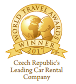 World Travel Awards Winner 2017 logo