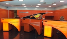 Vaclav-Havel-Prague-Airport Sixt branch
