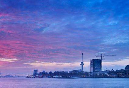 Netherlands Rotterdam