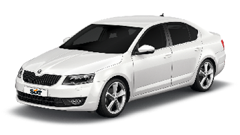Sixt Škoda Octavia