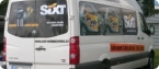 Sixt van right