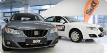 Sixt car booking guides