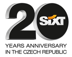 20 years of Sixt